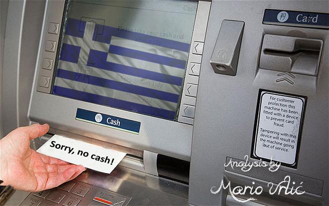 ATM Greece
