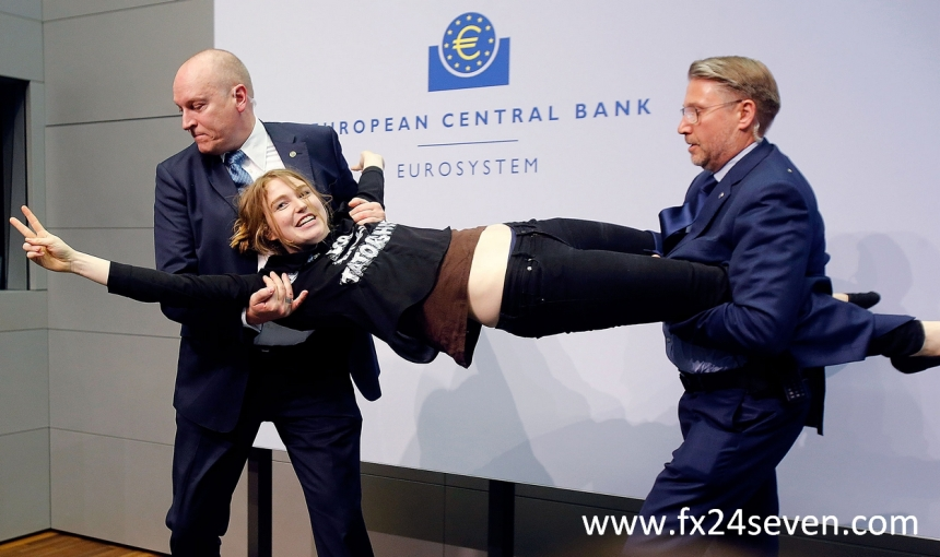 ecb party