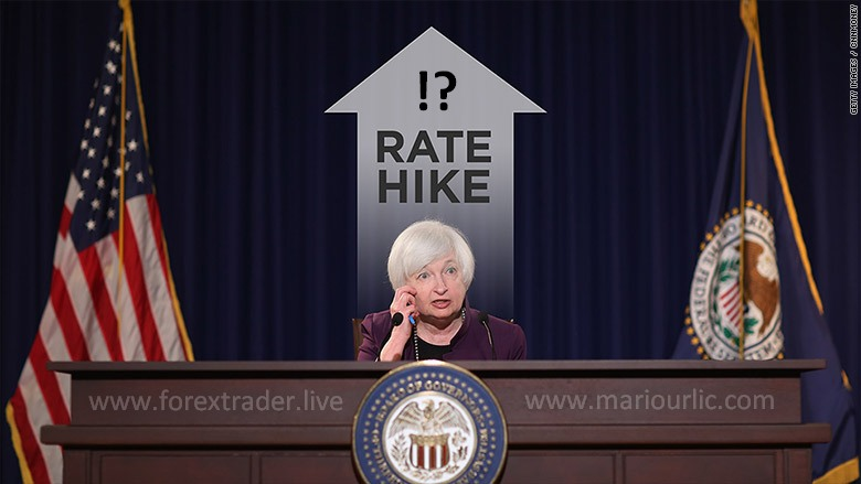 rate hike from fed