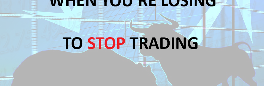 Easy news quit forex trader
