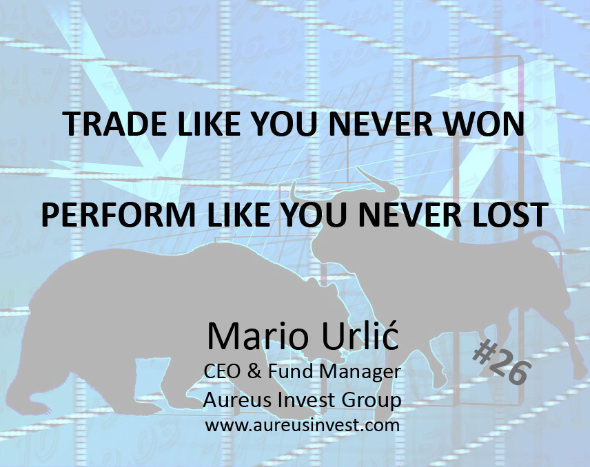 Forex sayings