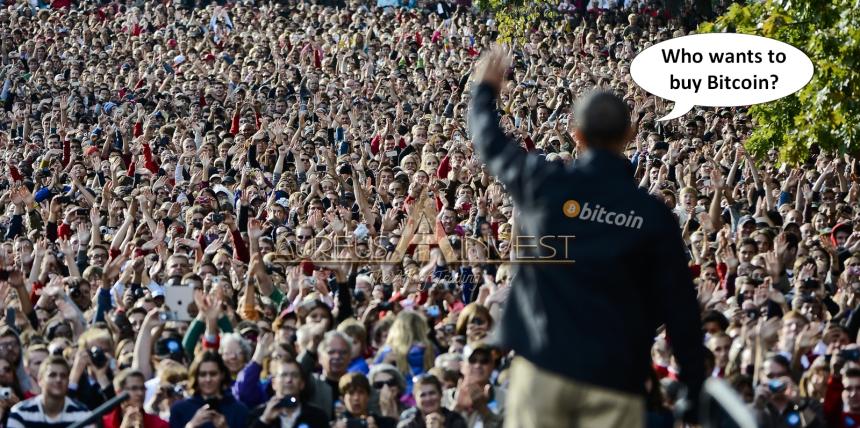 forex trader-bitcoin-mania