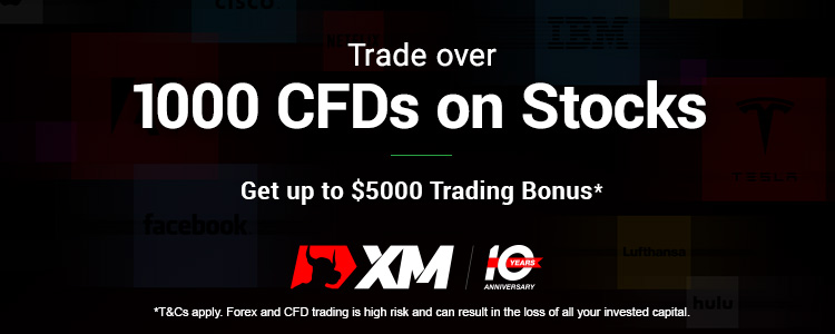 Forex XM marketing 750x300